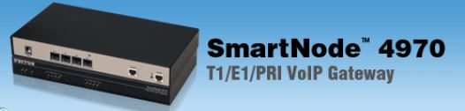 Patton SmartNode SN4970